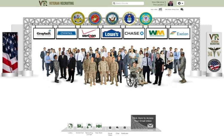 Veteran Virtual Career Fair