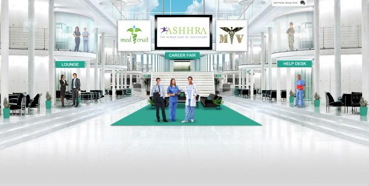 Healthcare Virtual Career Fair